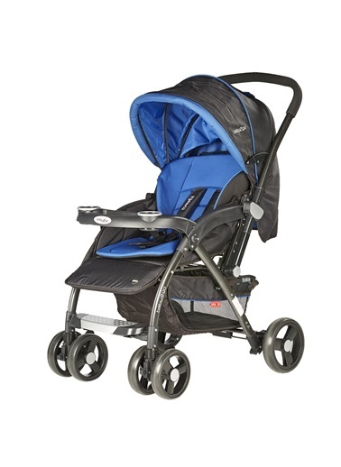 Baby2go Bebek Arabası Hardal